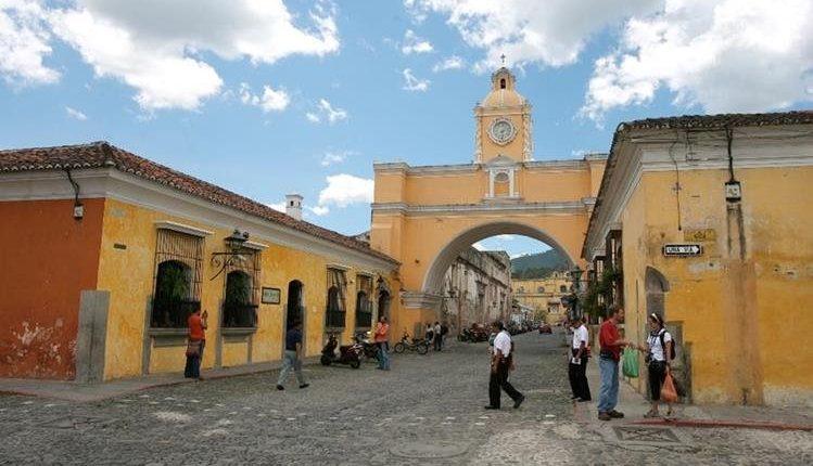 Las mejores vacaciones en Guatemala.