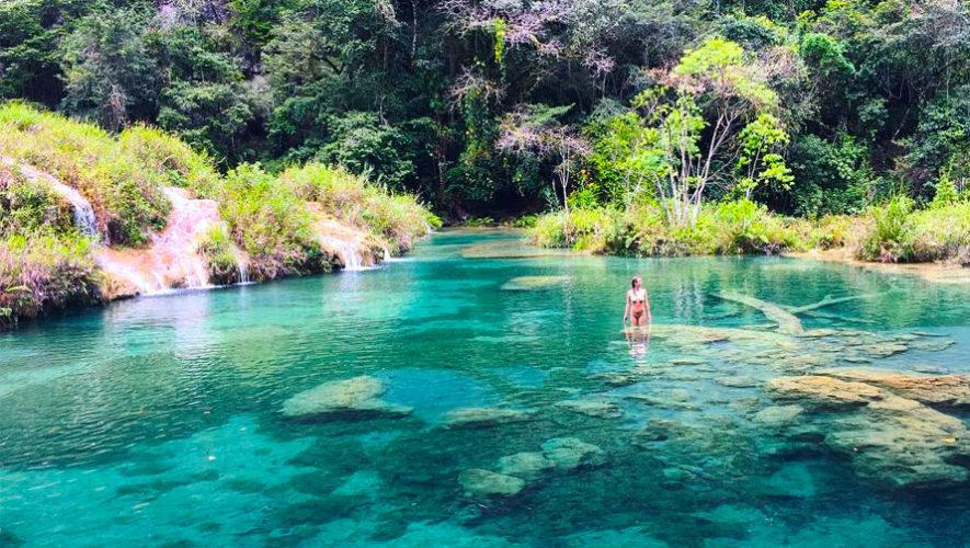 Lugares imperdibles de Guatemala