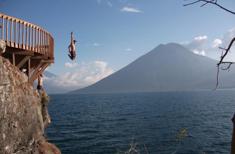 lago de Altitlan