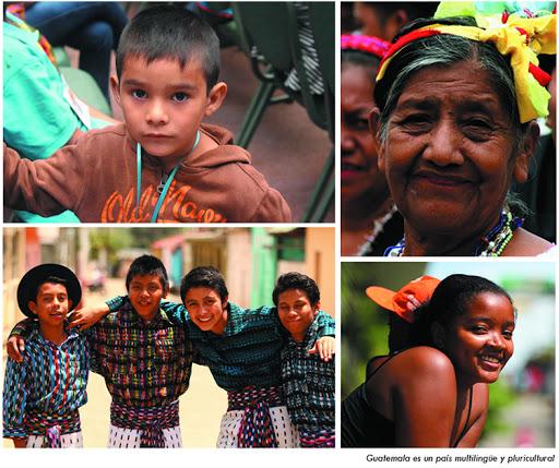 Crecimiento de Guatemala