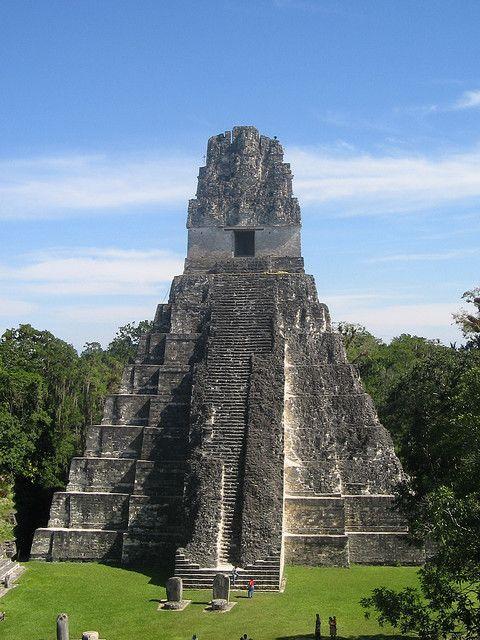 Cultura de Guatemala