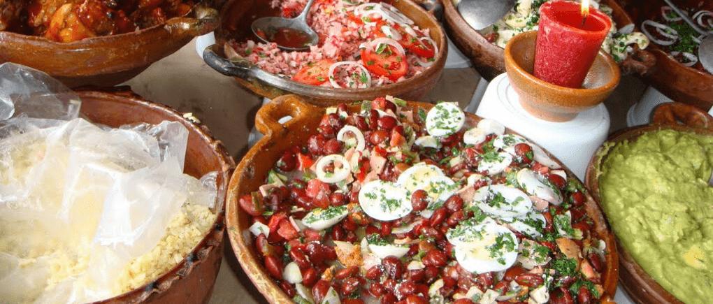 Guatemala comida