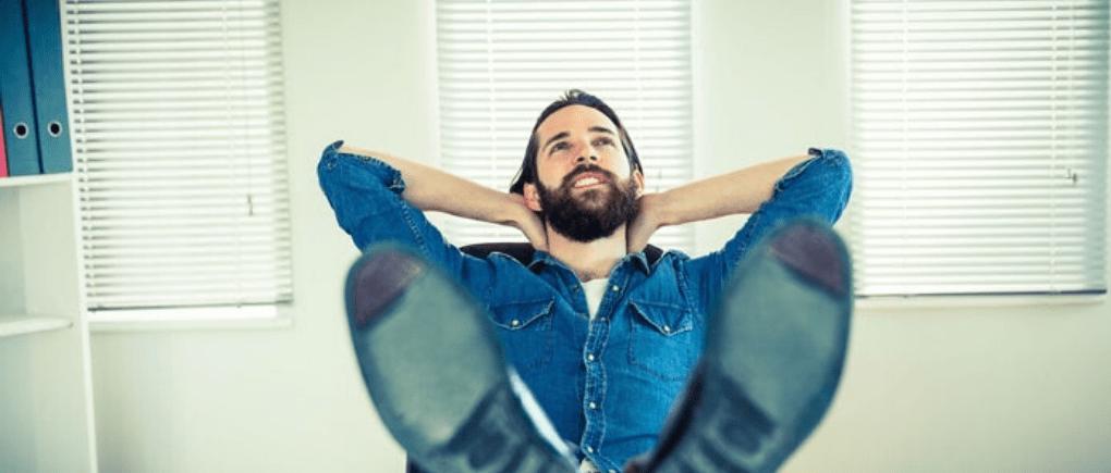 Hábitos para ser un emprendedor exitoso