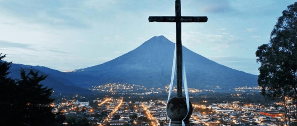 Lugares para visitar en el país de Guatemala