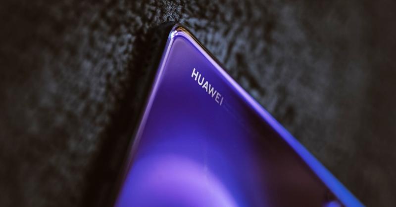 Conoce las impresiones del Huawei Y9 2019