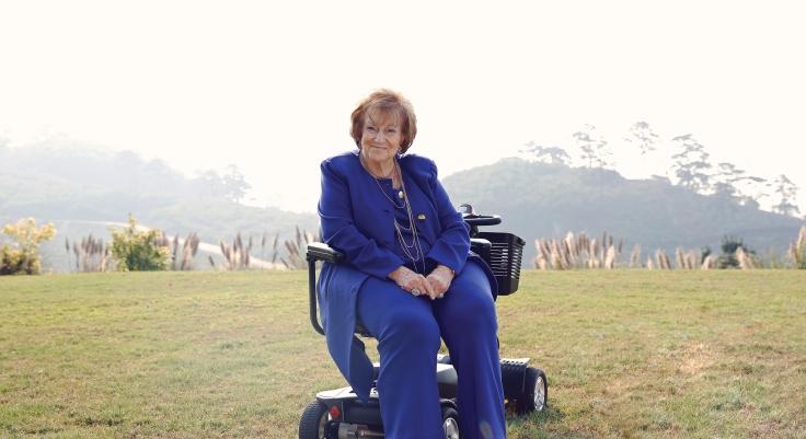 Isabel Gutierrez Bosch