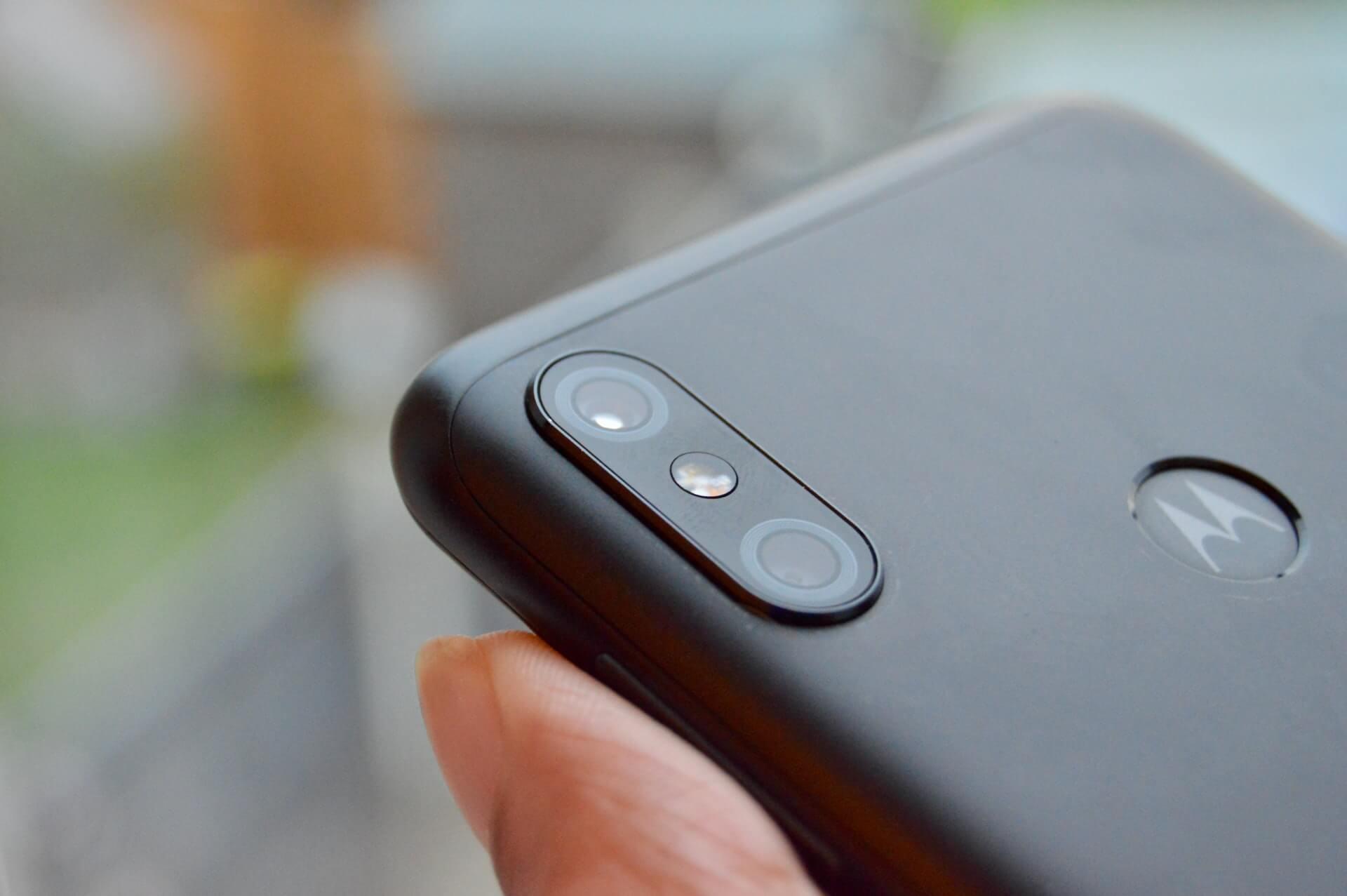 Conoce los cinco mejores teléfonos Motorola 2020