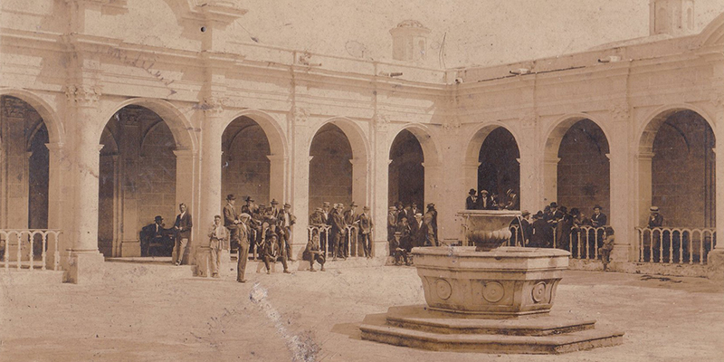 historia guatemala
