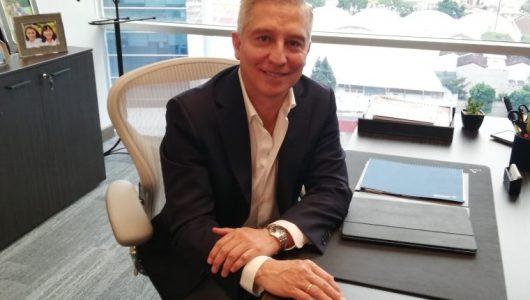 Enrique Crespo SEO de CMI Capital