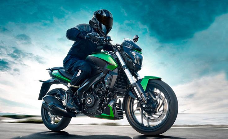 motocicleta sport touring