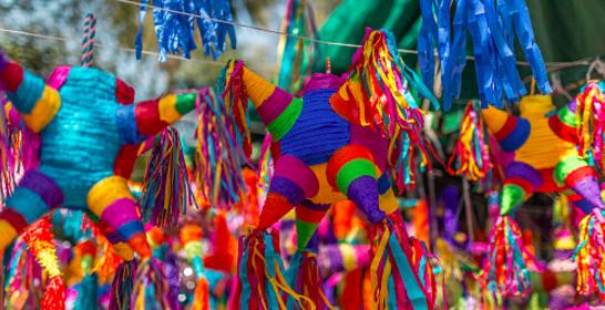 Los juegos más tradicionales de Guatemala
