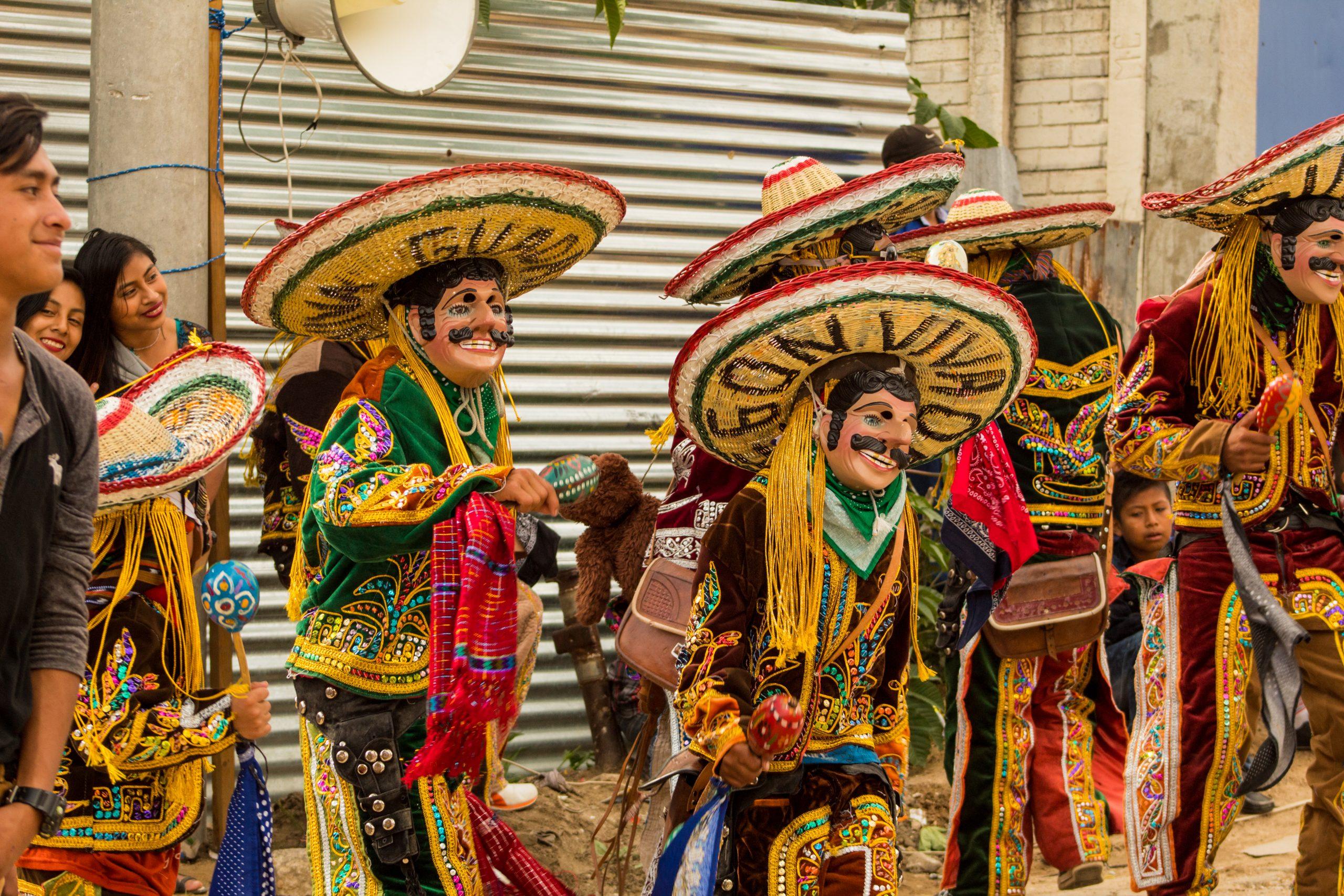Festivales Guatemala