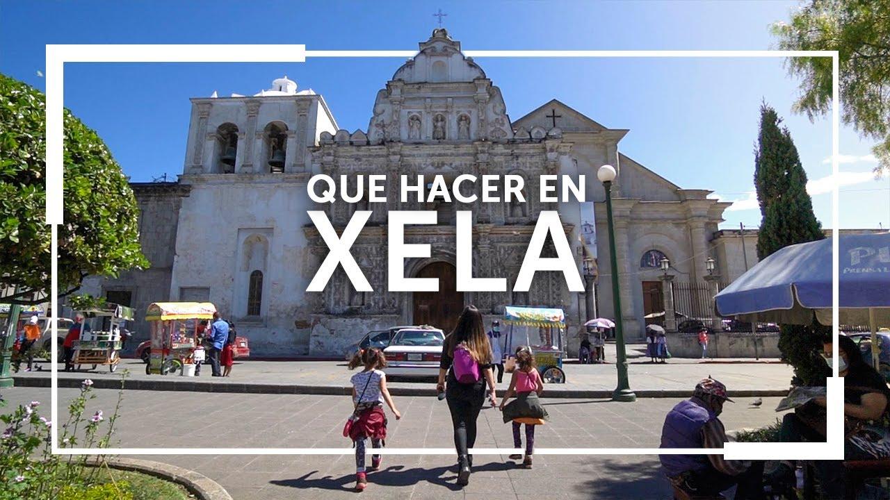 Quetzaltenango – Xela