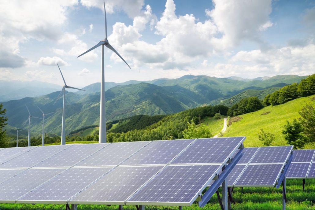para que son las energías renovables
